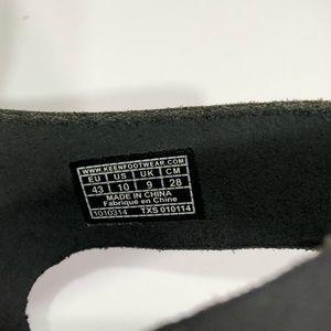 042f1a7934e4 Keen Shoes - Keen Men s Alman Sandal in Black Size 10